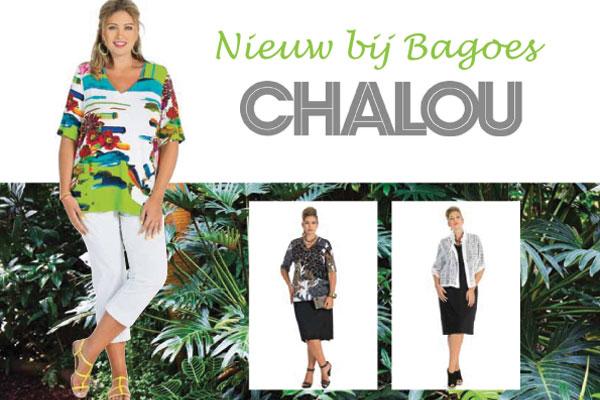 Chalou nieuw bij Bagoes