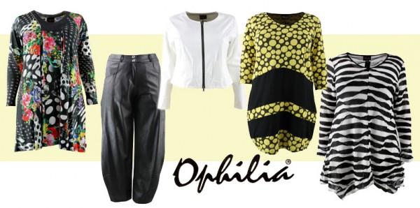 Ophilia nieuwe collectie