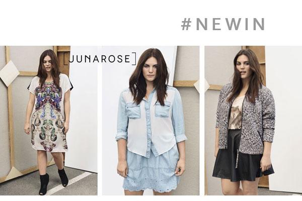 Junarose #newin