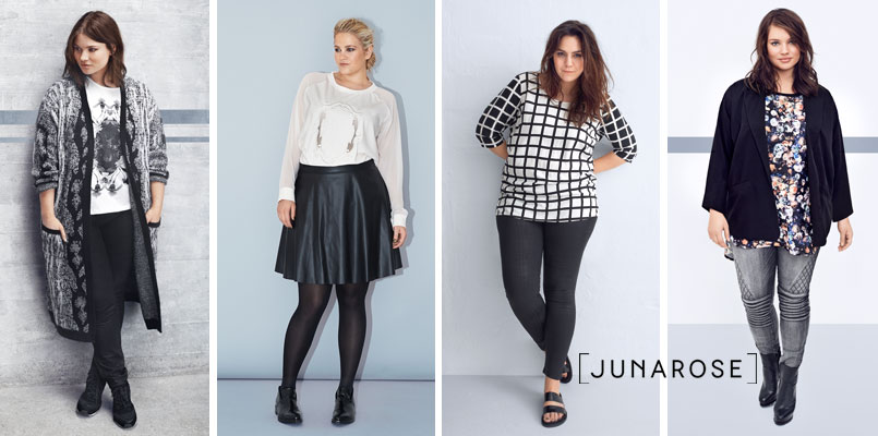 Junarose plus size fashion
