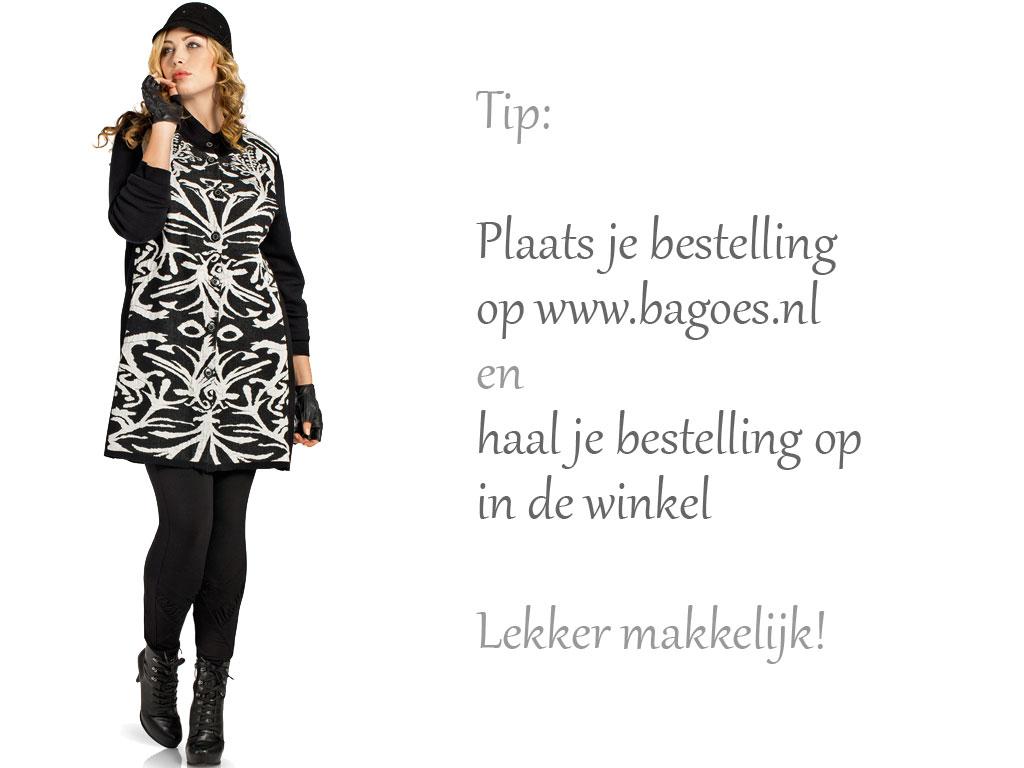 Online bestellen + je bestelling ophalen in Alkmaar of Hoorn