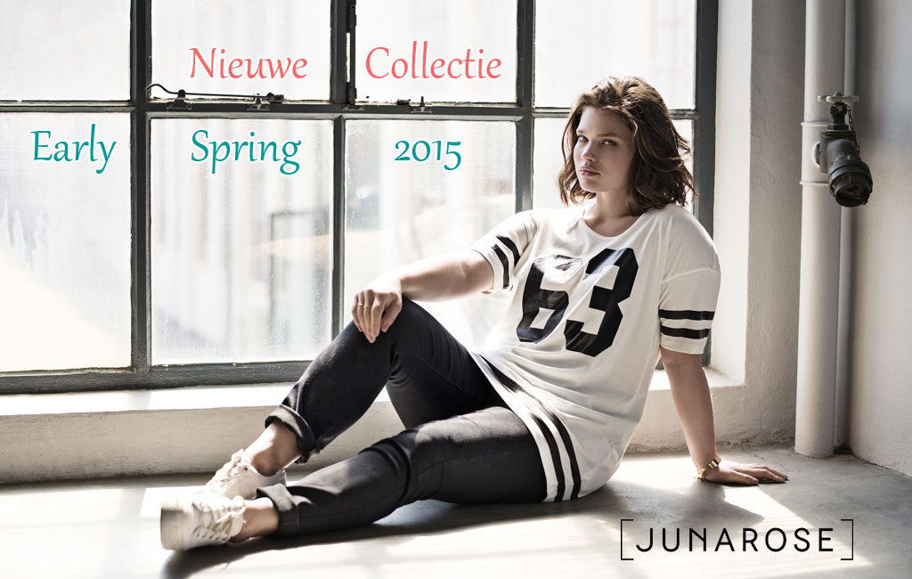 New Collection Early Spring | Junarose