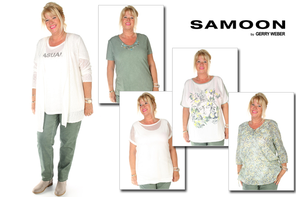 Samoon by Gerry Weber