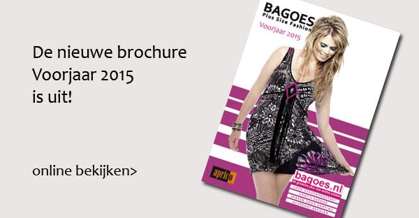 Nieuwe brochure voorjaar 2015
