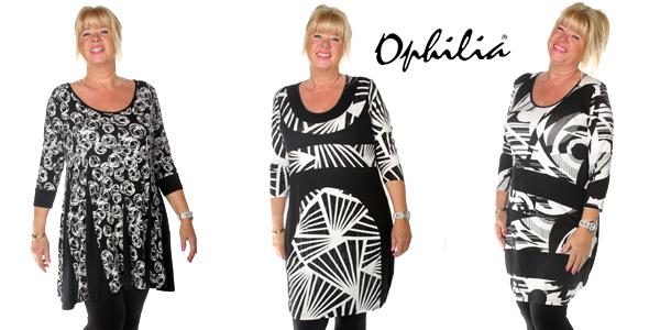 Nog meer Ophilia tunieken met korting