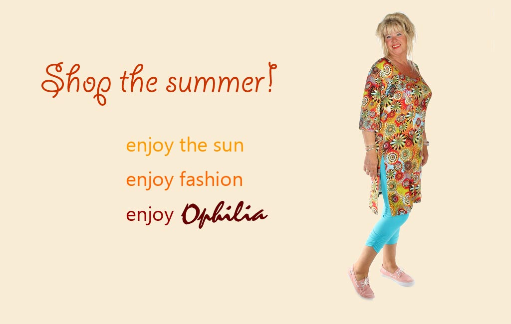 Ophilia Summer
