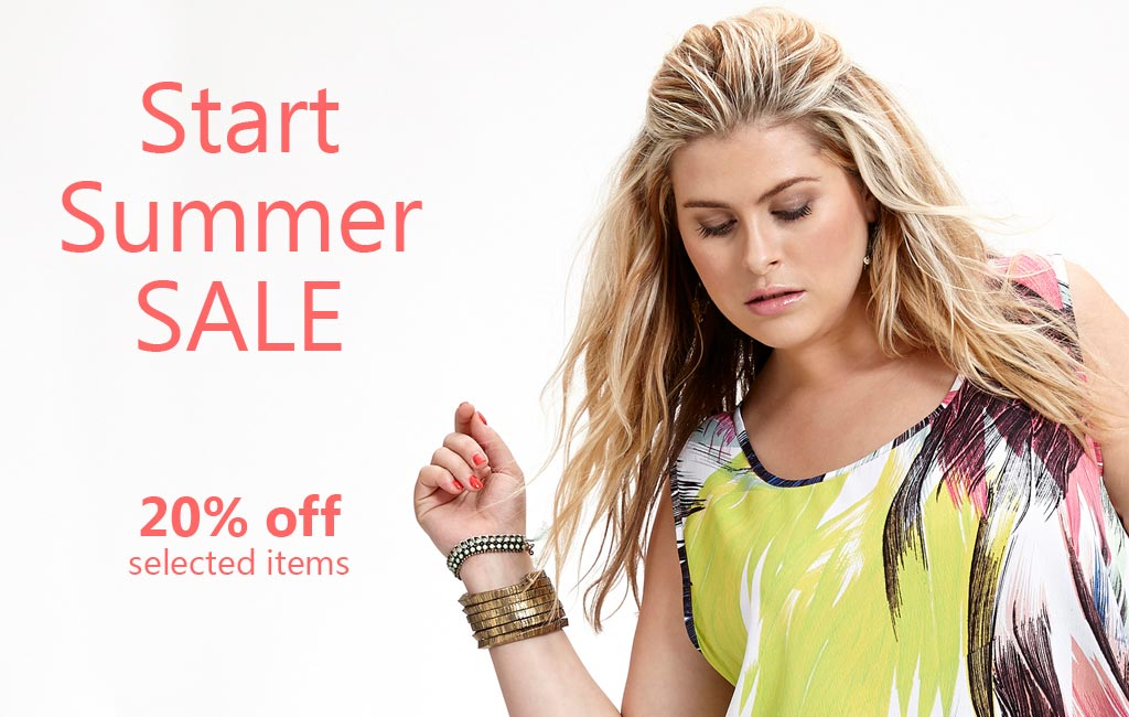 Start Summersale
