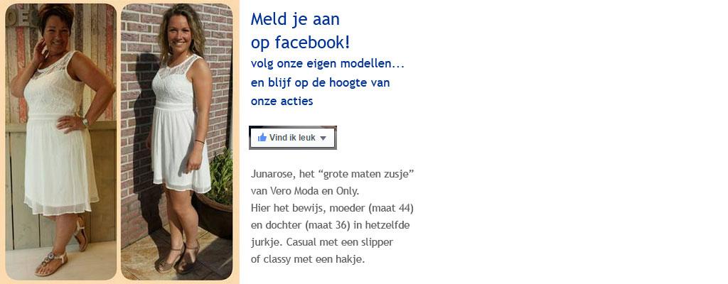 Facebook acties Bagoes