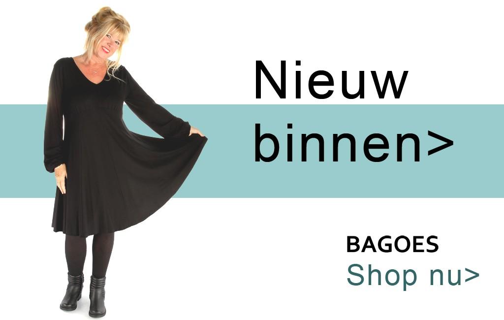 Bagoes Nieuw met korting!