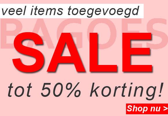 sale bagoes
