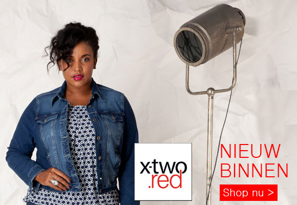 X-two red nieuwe collectie