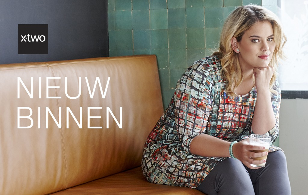 X-two zomer 2016 collectie!