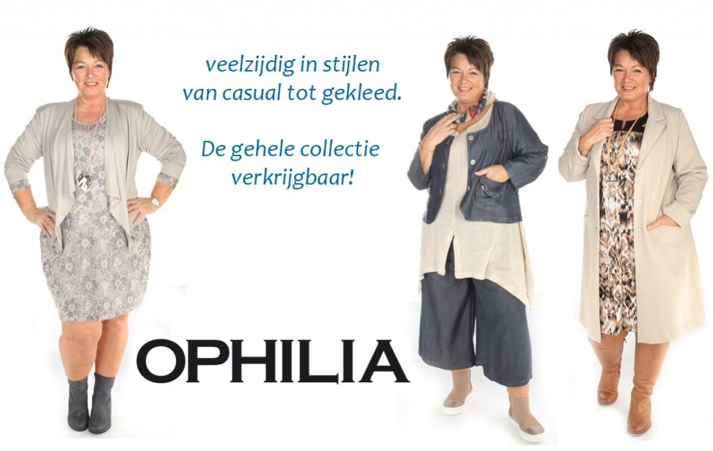 Ophilia zomer 2016 nieuw binnen