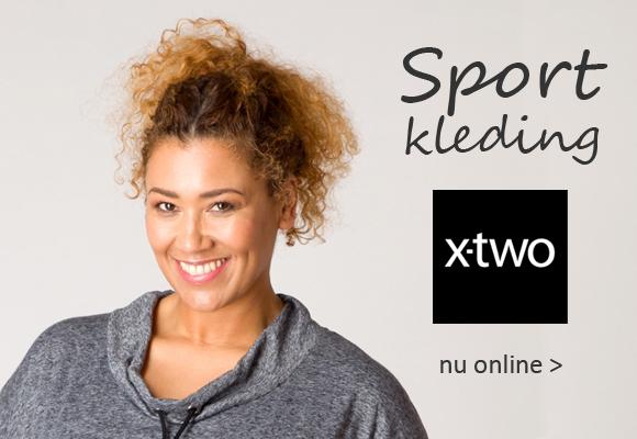 Sportkleding X-two active
