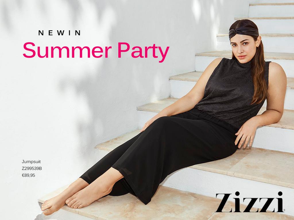 Zizzi zomer 2016 collectie