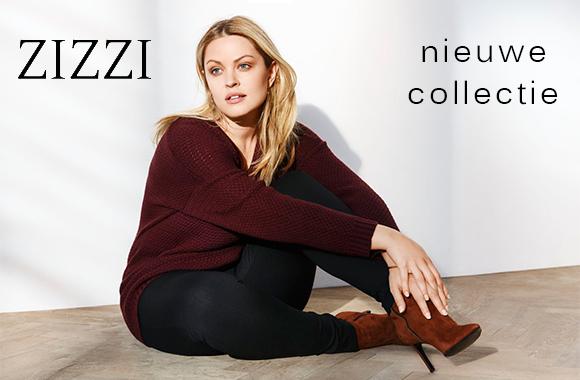 Zizzi Nieuwe Collectie