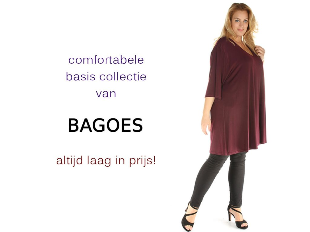Basiscollectie Bagoes