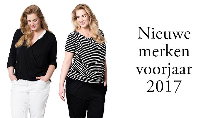 Zoey, Dex en Request: nieuwe mode merken voor het voorjaar