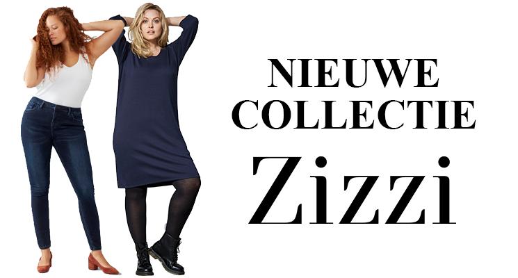 Nieuwe collectie Zizzi