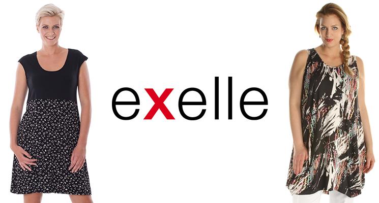 Ontdek de collectie van Exelle