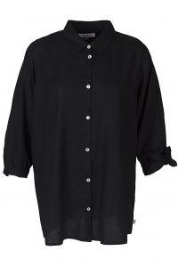 Grote maten blouse Zhenzi
