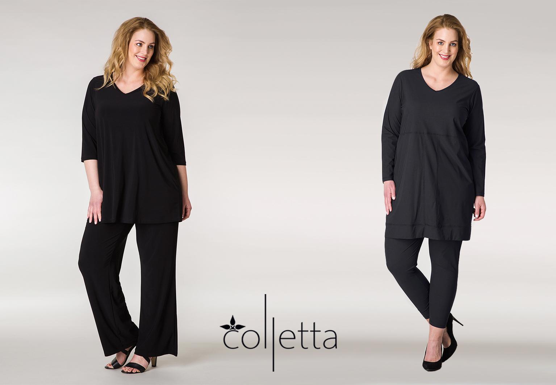 Voorjaarscollectie Colletta