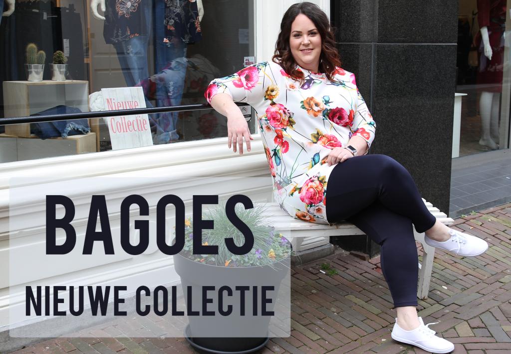 Nieuwe collectie van ons eigen merk: Bagoes