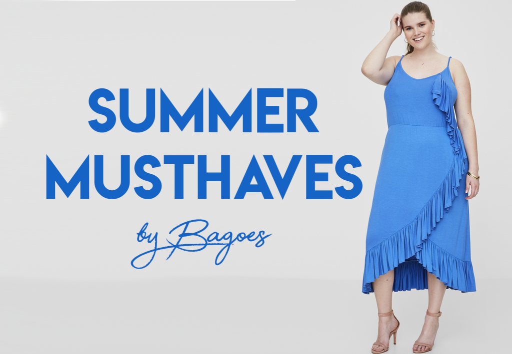 Summer musthaves! Onze favoriete zomer toppers op een rij.
