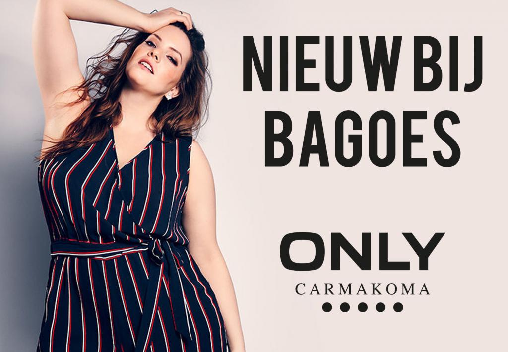 Only Carmakoma: nieuw in de webshop van Bagoes!