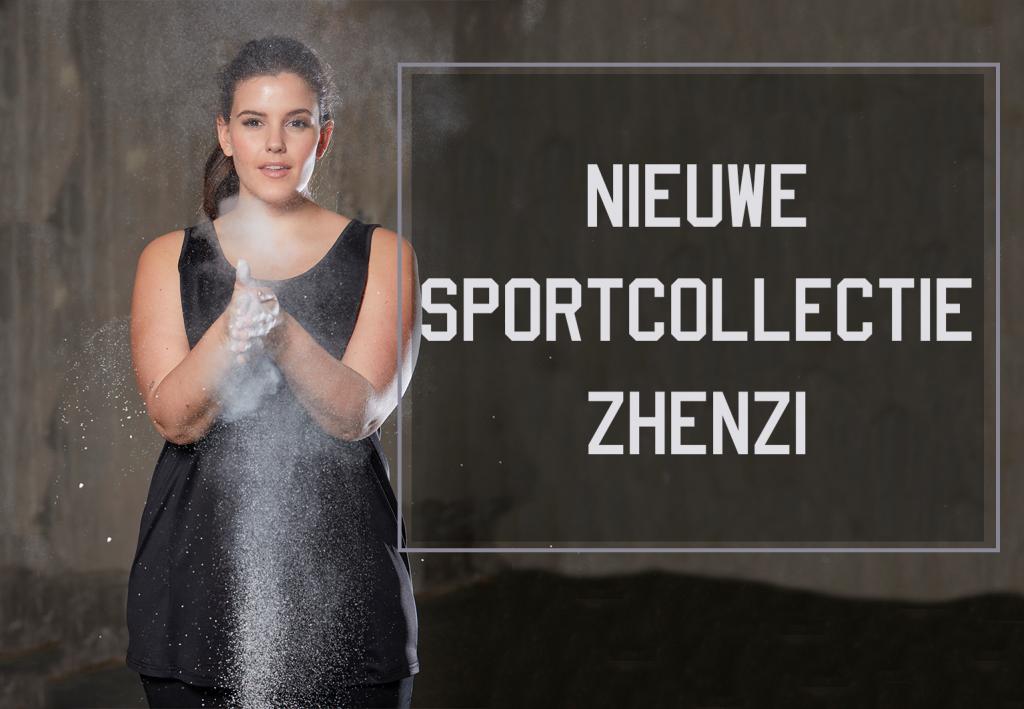 Zhenzi sportkleding: de allernieuwste collectie bij Bagoes