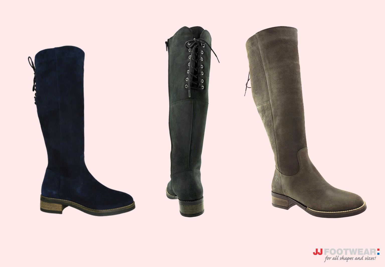Laarzen met een brede schacht Burton JJ Footwear