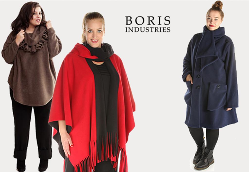 Boris classics, de allerleukste items voor jou uitgelicht