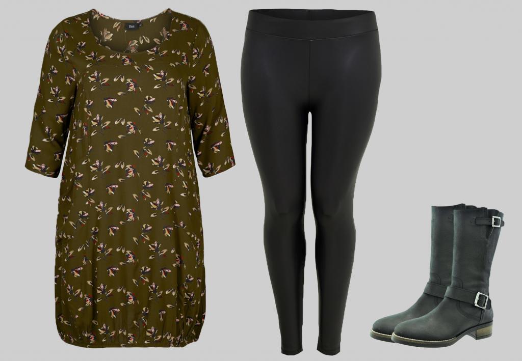 outfit inspiratie zizzi grote maten mode bagoes