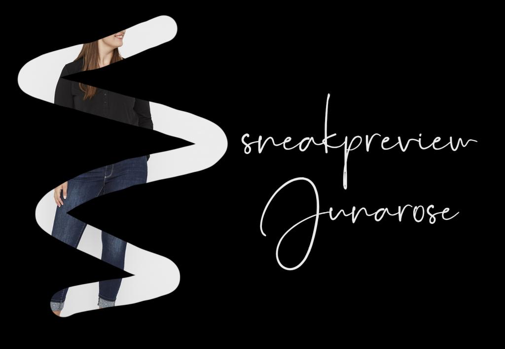 Sneakpreview 2019: Junarose. Bekijk hier de mooiste items op een rij.