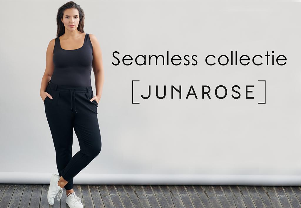 "Seamless collectie van Junarose: ""SIA"""